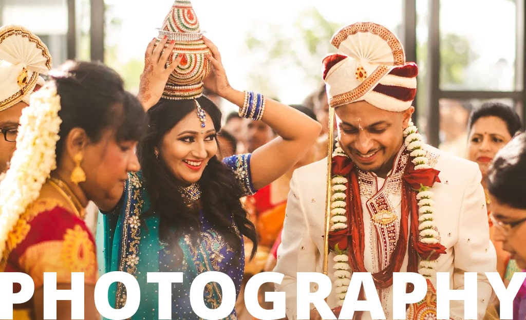 Top 10 best wedding photographers in Leicester
