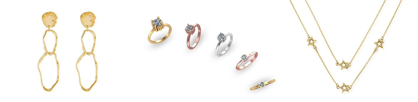 Gold Jewellery Picks