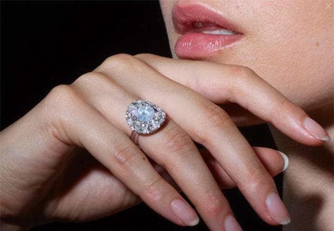 Opal jewellery gifts