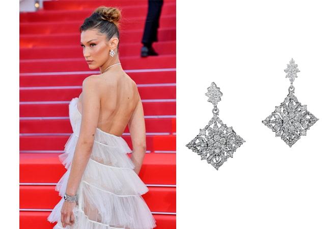 Feminine jewellery