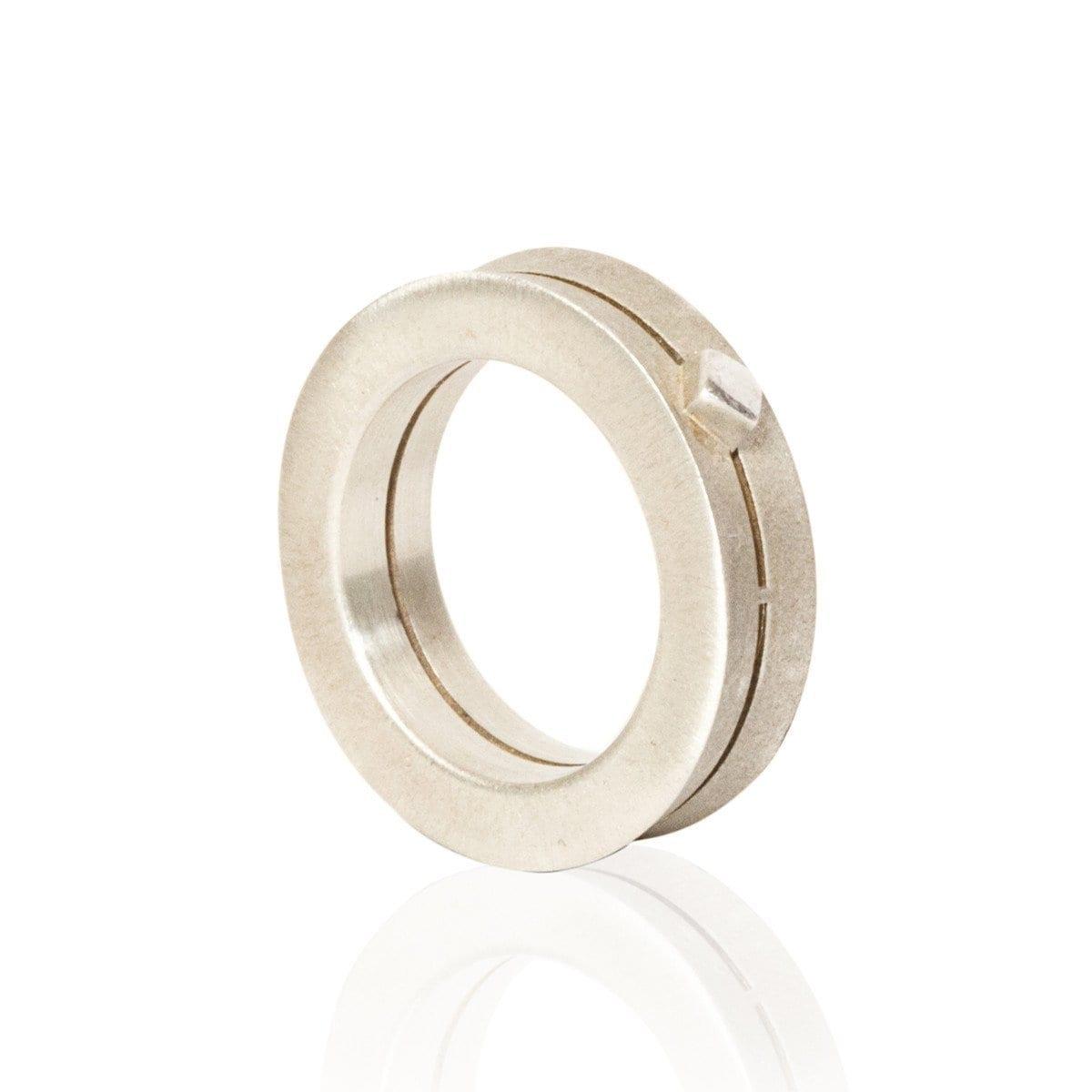 The Keystone Ring