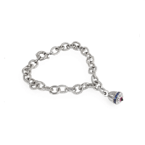 Gregory Crawford bracelet