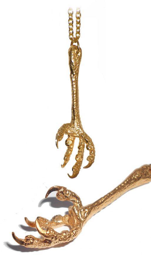 bone-jewellery