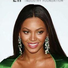 Emerald Beyonce