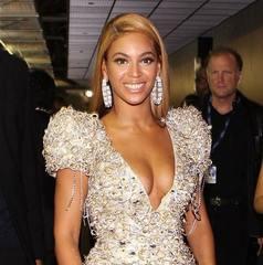 Hoops Beyonce