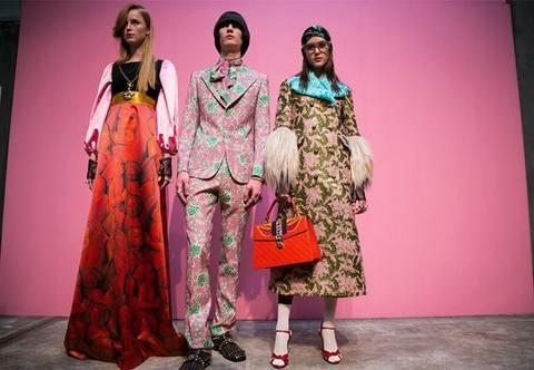 Gucci Gender Neutral