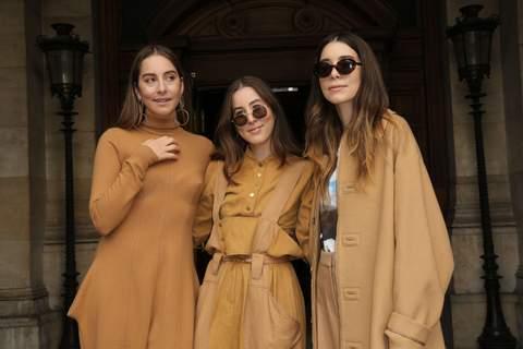 HAIM autumn fashion