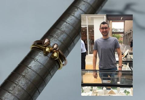 Alex from Vurchoo Jewellery