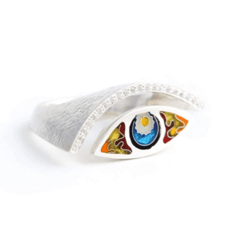 Kimili Ring