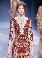 Renaissance Jewellery Trend