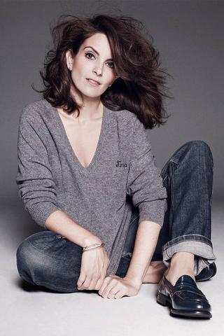 Tina Fey icon