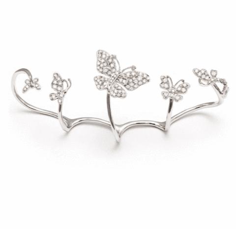 Lana Del Rey jewellery