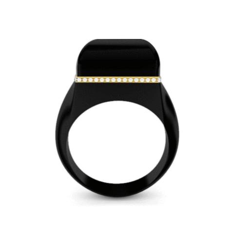 Marcello Riccio Ring