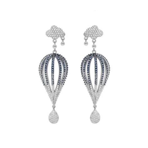Opes Robur Earrings