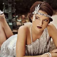 1920s Flapper Jewellery