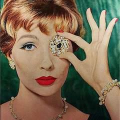 1950s Jewellery
