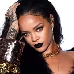 Rihanna 2000s Inspired Jewellery