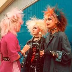 1980s punk Jewellery