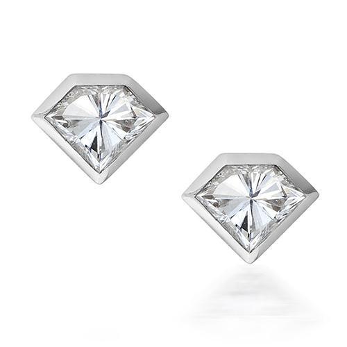 Diamonds Are Forever Earrings