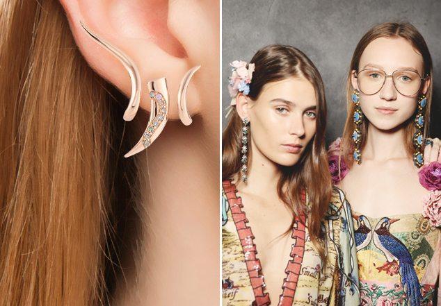 earrrings
