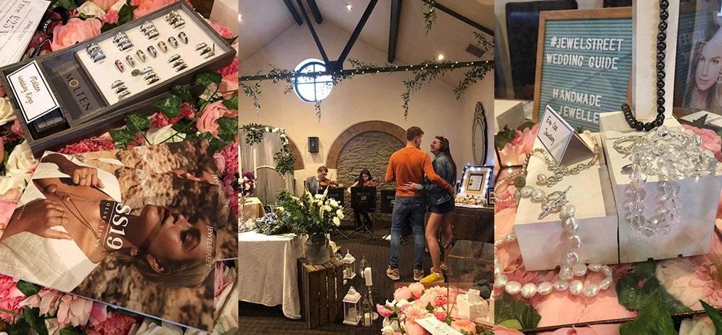 Wedding Fair Hotel du Vin Bristol