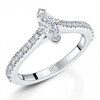 Rox - Diamonds And Thrills
