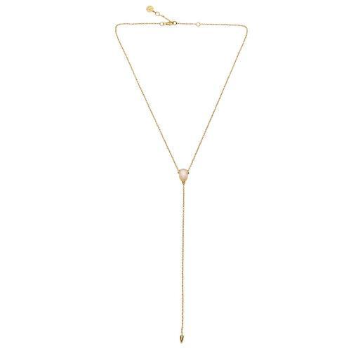 silk_steel_-_d-vine_necklace-_gold_with_rose_quartz_-_sln03rqg