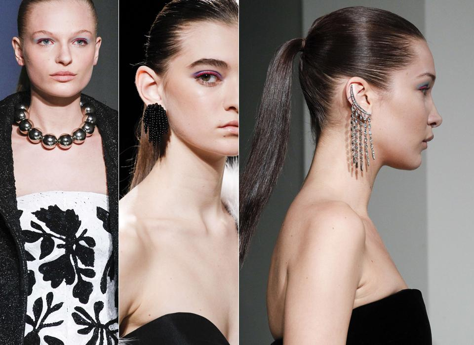 FAVOURITE JEWELLERY LOOKS AT FASHION WEEK AW17 4