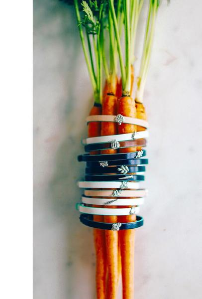FIGHTING HUNGER WITH JEWELLERY DISCOVER DELICACIES JEWELRY 4