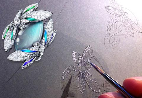 Jewellery Design Process