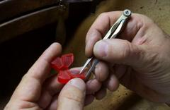 Wax Filing Jewellery