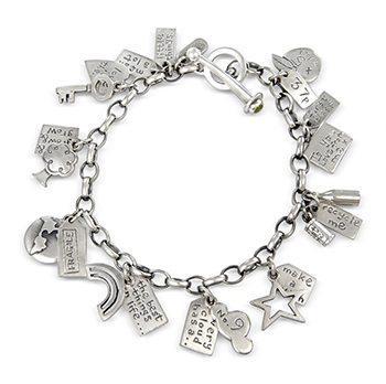 Little Things Mean A Lot, Bracelet