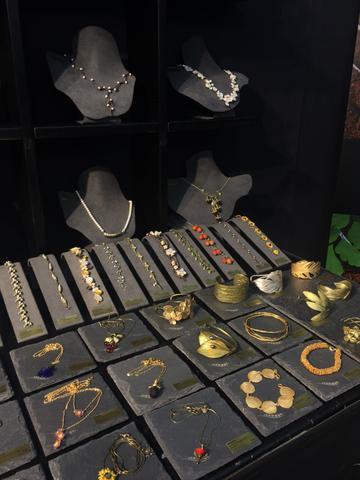 Michael Michaud Jewellery