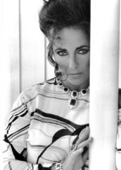 Elizabeth Taylor Bulgari