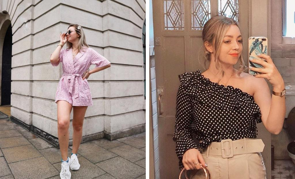 How to get the influencer approved style