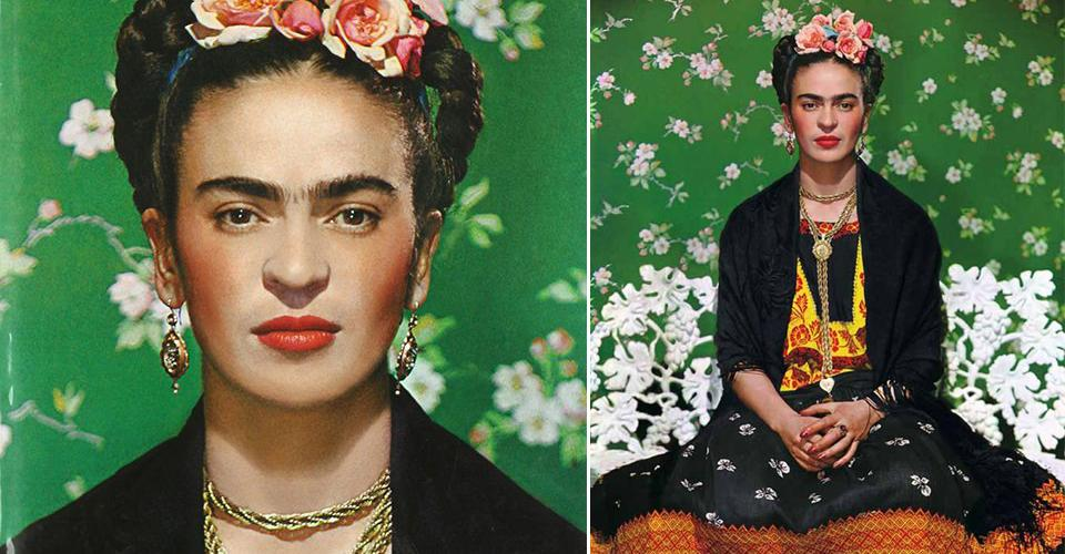 Fridha Kahlo
