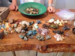 Sourcing Gems for Jewellery