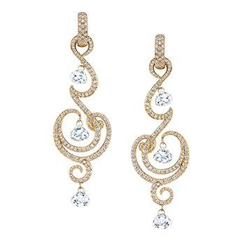 Genie Earrings