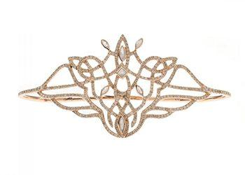 Gilda Hand Bracelet