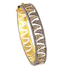 Claw Bracelet -YB