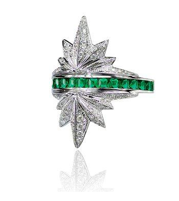 Prism II Ring