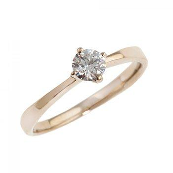 Queen Ring 4mm Diamond