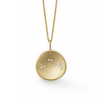 constalation necklace