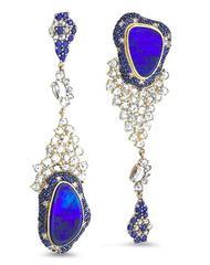 Sottosopra Earrings