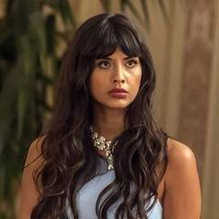 Tahani The Good Place