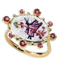 Drusilla Ring