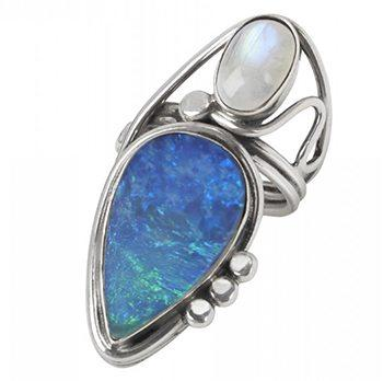 Alisma Ring