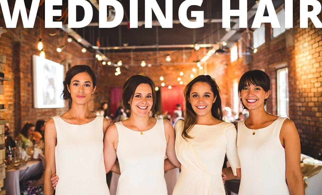 The 10 Best Bridal Hair Stylists in Sheffield
