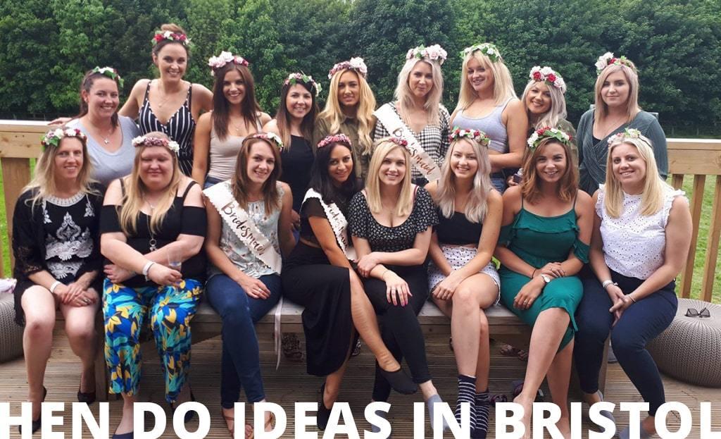The 10 Best Hen Do Ideas in Bristol