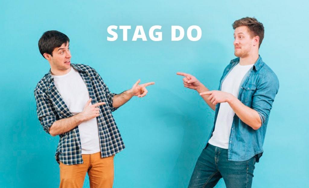 The 10 best stag do ideas in Bristol